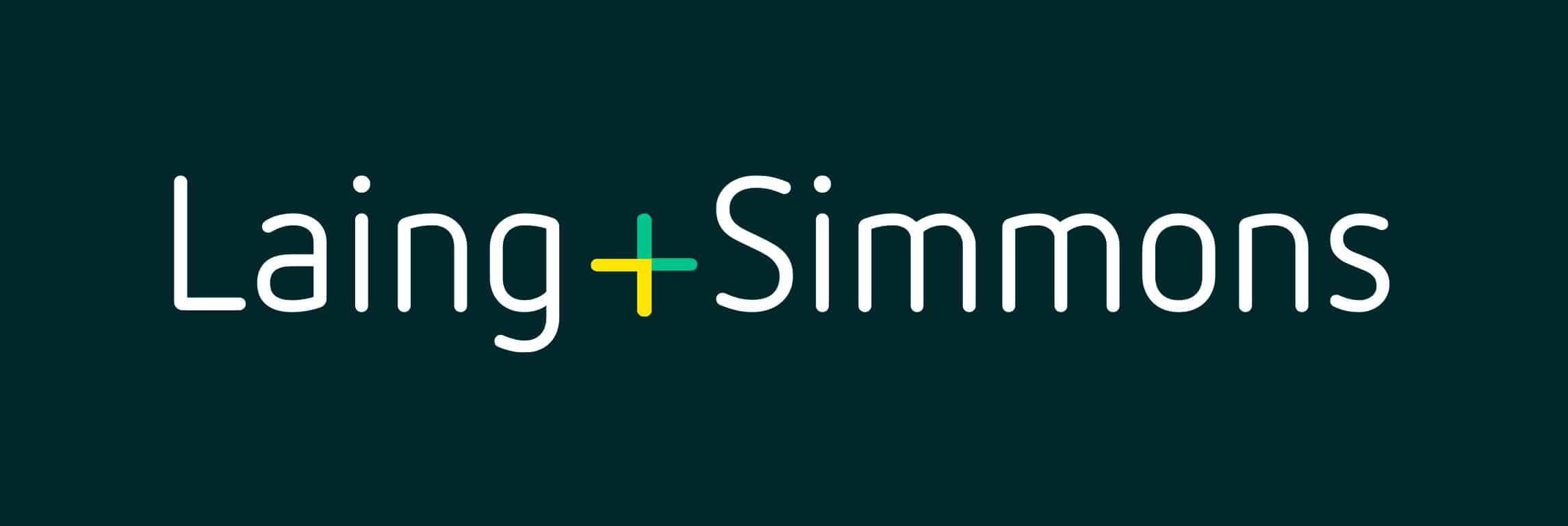 Laing + Simmons logo