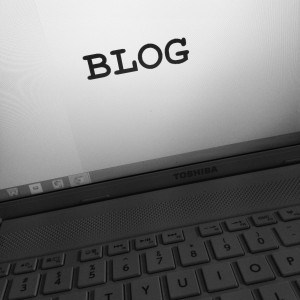 How often should I blog