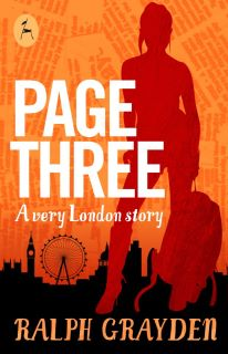 Page Three: A very London story