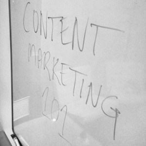 Why so much content marketing is bad