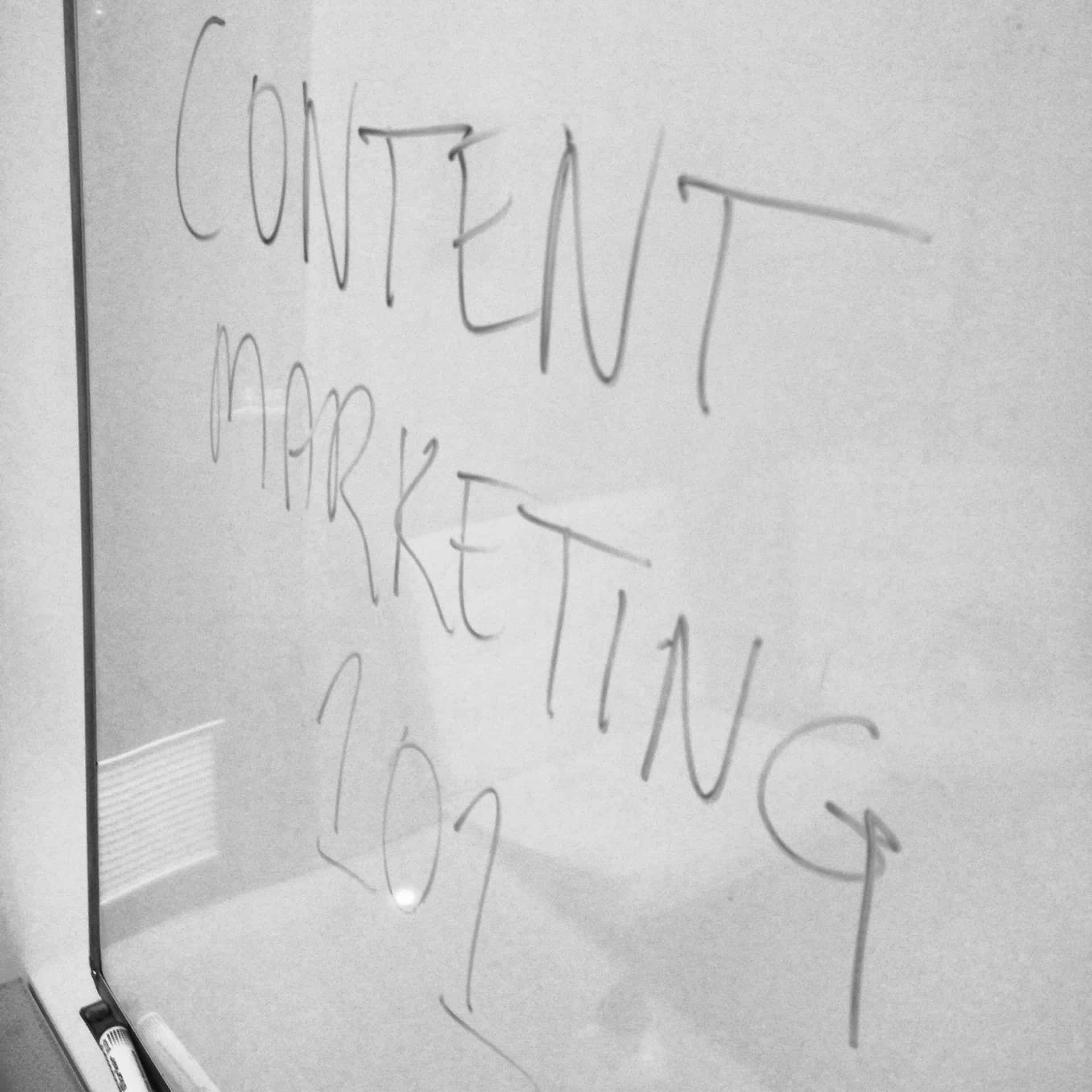 Why so much content marketing is bad… And five ways you can make yours better