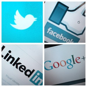 Is it time to stop talking about social media marketing?